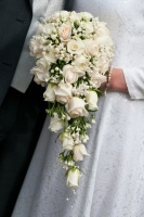 Wedding and Bridal flowers. Wedding Flower Experts in Edmonton.