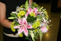Brides Bouquet #10