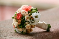 Brides Bouquet #11