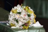 Brides Bouquet #18