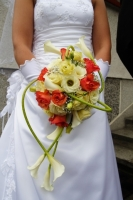 Brides Bouquet #81