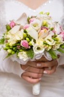 Brides Bouquet #87