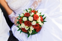 Brides Bouquet #33