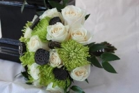 Brides Bouquet #35