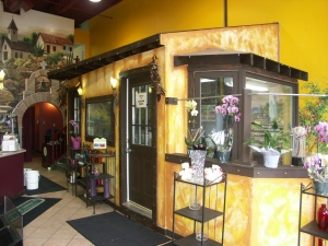 Our Flower shop in Edmonton Alberta. Send Flowers  Edmonton AB.