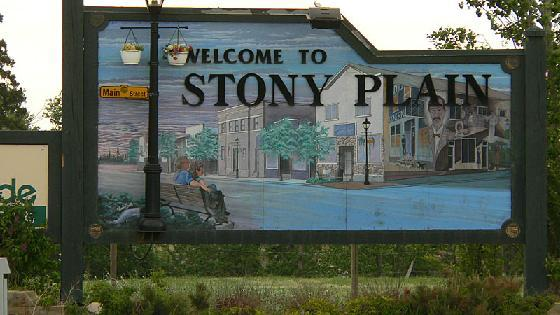 Stony Plain (AB) Canada  city photos : Stony Plain 1940 | New home | Pinterest | Stony